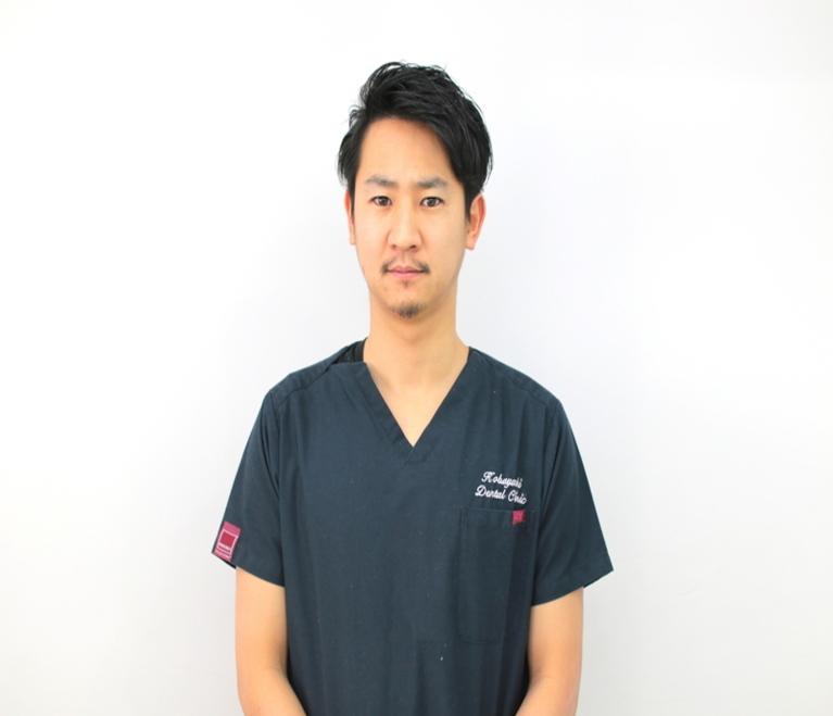 Dr.森 洋祐(もりようすけ)
