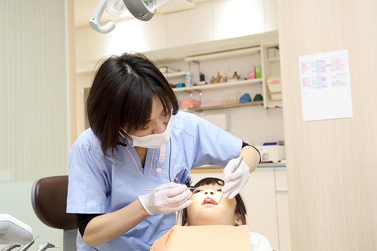 歯並びが予防に与える影響